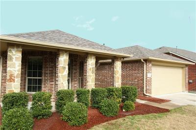 Wylie Single Family Home For Sale: 1313 Lake Trail Court