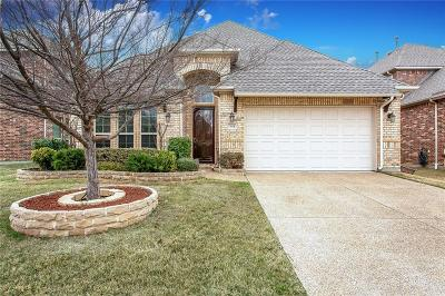 Frisco Single Family Home For Sale: 3114 Appalachian Lane