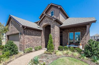 Single Family Home For Sale: 1608 Canary Lane