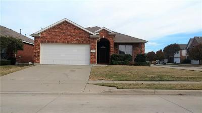 Residential Lease For Lease: 9617 Willow Branch Way