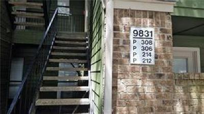 Condo For Sale: 9831 Walnut Street #308
