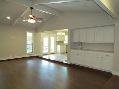 Residential Lease For Lease: 6728 Fair Meadows Drive