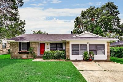 Dallas, Addison Single Family Home For Sale: 13660 Purple Sage Road