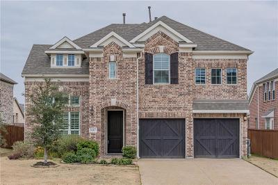 Plano TX Single Family Home For Sale: $528,999