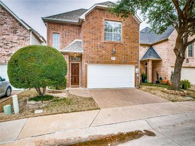 Dallas Single Family Home For Sale: 8775 Halstead Court