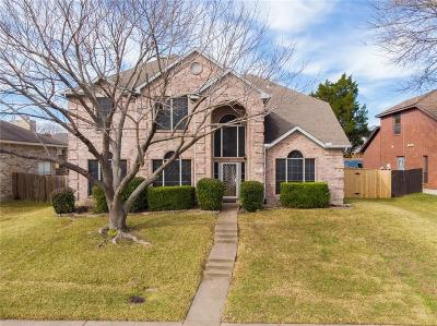 Desoto Single Family Home For Sale: 867 Windy Meadow Drive