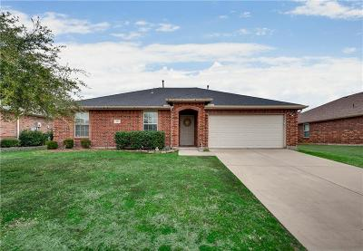 Little Elm Single Family Home For Sale: 220 Northwood Drive