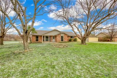 Wylie Single Family Home For Sale: 102 Wagon Wheel Lane