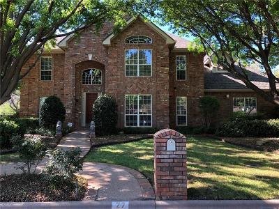 Abilene Single Family Home For Sale: 27 Glen Abbey Street