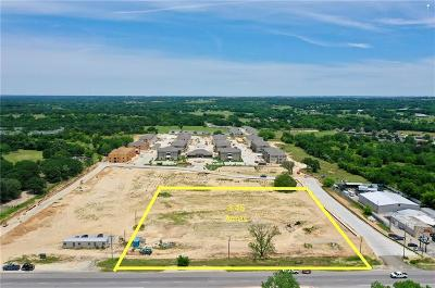 Weatherford Commercial Lots & Land For Sale: 1801 Fort Worth Highway