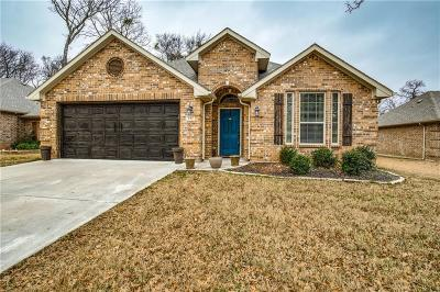 Burleson Single Family Home For Sale: 933 Oak Valley Road