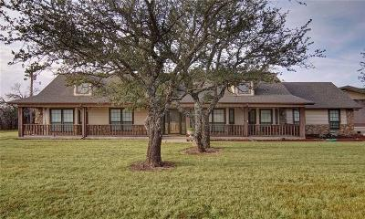 Parker County Single Family Home For Sale: 6032 Fm 1886