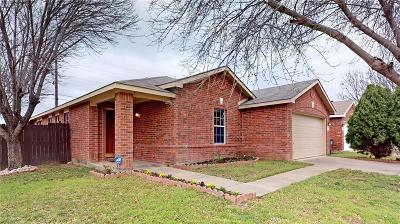 Dallas County Single Family Home For Sale: 2427 Poinciana Place