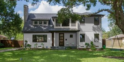 Single Family Home For Sale: 9727 Champa Drive