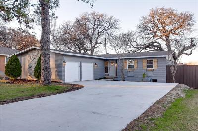 Lewisville Single Family Home For Sale: 181 Pine Drive