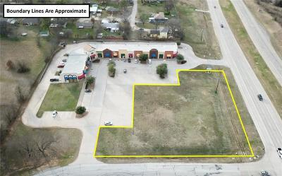 Bridgeport Residential Lots & Land For Sale: 2202 E Highway 380