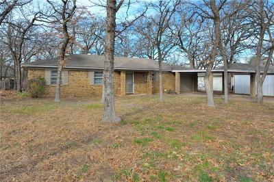 Parker County Single Family Home For Sale: 401 Cedarwood Street