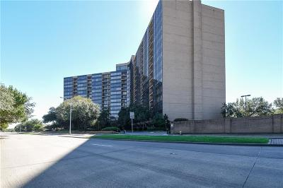 Dallas, Fort Worth Condo For Sale: 5200 Keller Springs Road #524