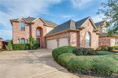 Colleyville Single Family Home Active Kick Out: 5125 San Gabriel Avenue