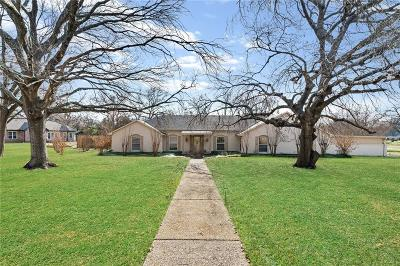 Duncanville Single Family Home For Sale: 1206 Green Valley Lane