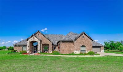 Rockwall Single Family Home For Sale: 221 Savannah Hill
