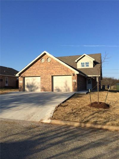 Comanche County, Eastland County, Erath County, Hamilton County, Mills County, Brown County Residential Lease For Lease: 4430 Westridge