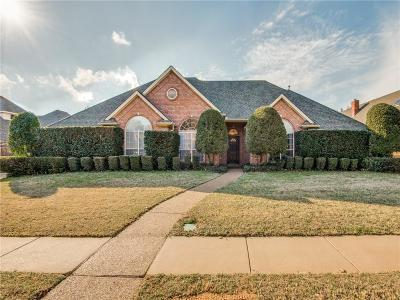 Colleyville Single Family Home For Sale: 6004 Sunderland Drive