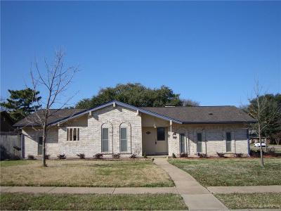 Richardson Single Family Home For Sale: 802 Carleton Drive