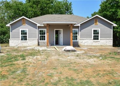 Johnson County Single Family Home For Sale: 6209 Fm 2415