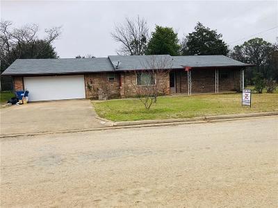 Keene Single Family Home For Sale: 408 W Hillcrest Street