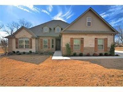Granbury Single Family Home For Sale: 5703 Medinah Drive