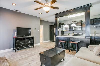 Tarrant County Condo For Sale: 2104 Count Fleet Drive #703