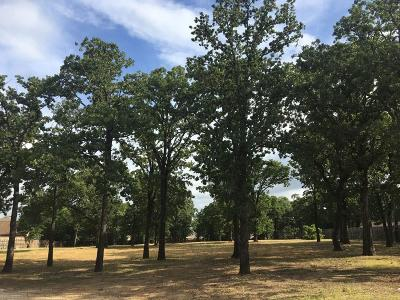 Keller Residential Lots & Land For Sale: 1342 Johnson Road