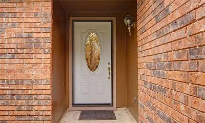 Fort Worth TX Single Family Home For Sale: $154,900
