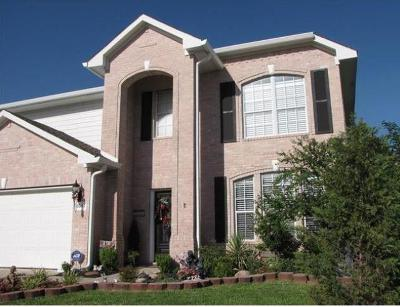 Fort Worth Single Family Home For Sale: 3361 Chapel Ridge Way