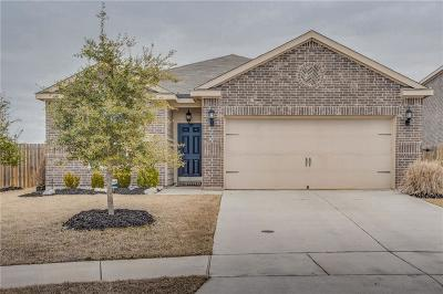 Single Family Home For Sale: 115 Cottonwood Drive