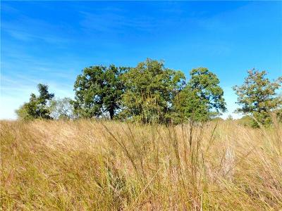 Parker County Farm & Ranch For Sale: 0000 Turpin Lake Road