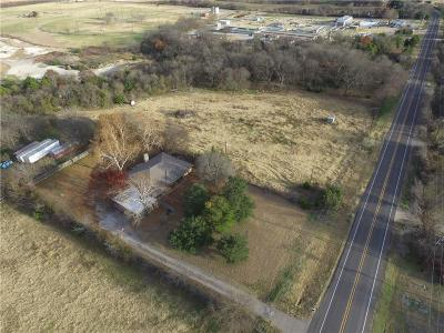 Commercial For Sale: 2005 Howard Road