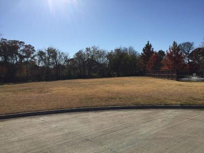 Southlake Residential Lots & Land For Sale: 2101 Kimball Hill Court