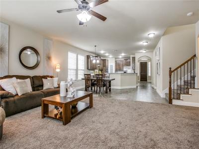 McKinney Single Family Home For Sale: 10641 Musketball Place