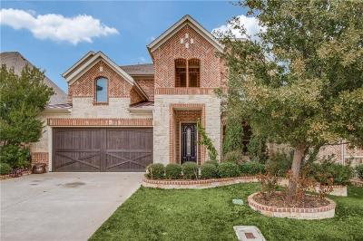 Irving Single Family Home For Sale: 115 San Gabriel Drive