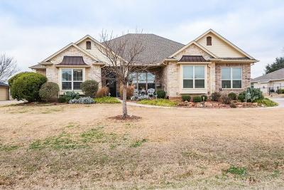 Granbury Single Family Home For Sale: 9028 Bellechase Road
