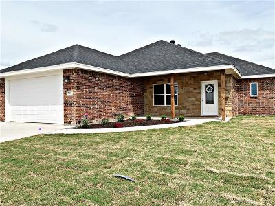 Abilene Single Family Home For Sale: 7413 Mountain View Road
