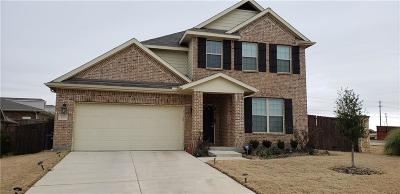 Little Elm Residential Lease For Lease: 3201 Horizons Drive