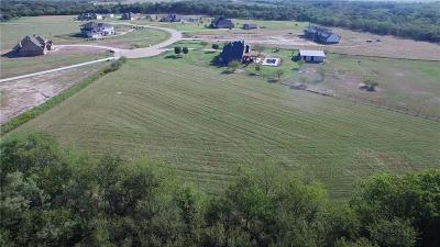 Rockwall, Royse City, Fate, Heath, Mclendon Chisholm Residential Lots & Land For Sale: 865 Horseshoe Bend