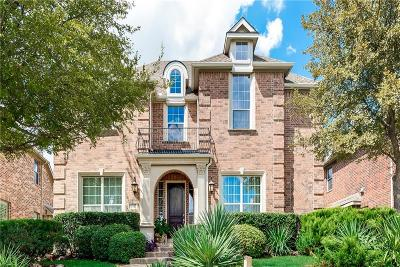 Frisco Single Family Home For Sale: 14718 Seedling Drive