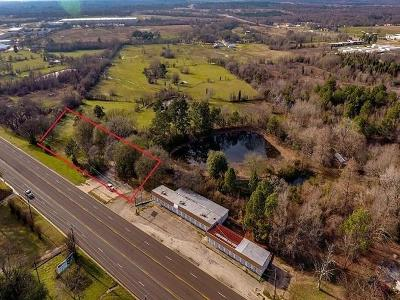 Athens Commercial For Sale: 2129 E State Highway 31 E