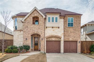 Plano TX Single Family Home For Sale: $589,900