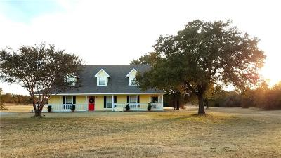 Boyd Single Family Home For Sale: 329 County Road 4773