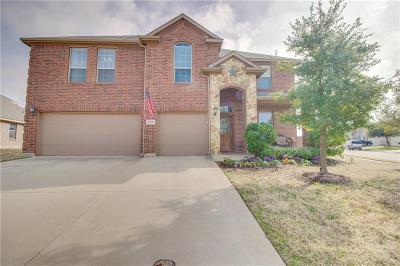 Dallas, Fort Worth Single Family Home For Sale: 9516 Drovers View Trail